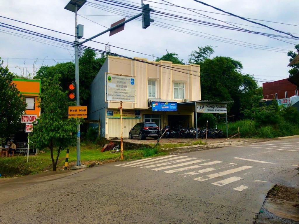 Ruko Cilodong