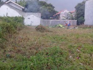 Taman Sari Hills Bogor Tanah Sareal dekat Tol dan Stasiun