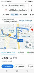 Perumahan Taman Permata Puri Kembangan Jakarta