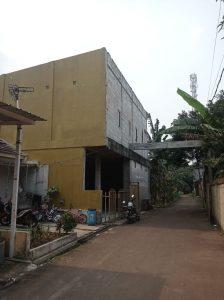 Baiti Jannati 2 Perumahan di Cilodong Depok dekat GDC