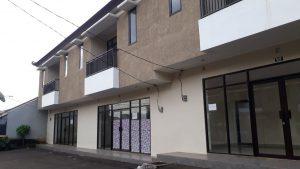 Ruko Serpong Suradita Residence Tangerang