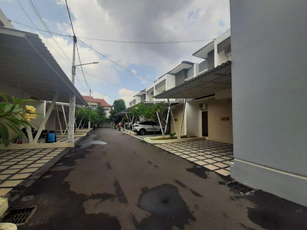 Samana Jagakarsa Jakarta